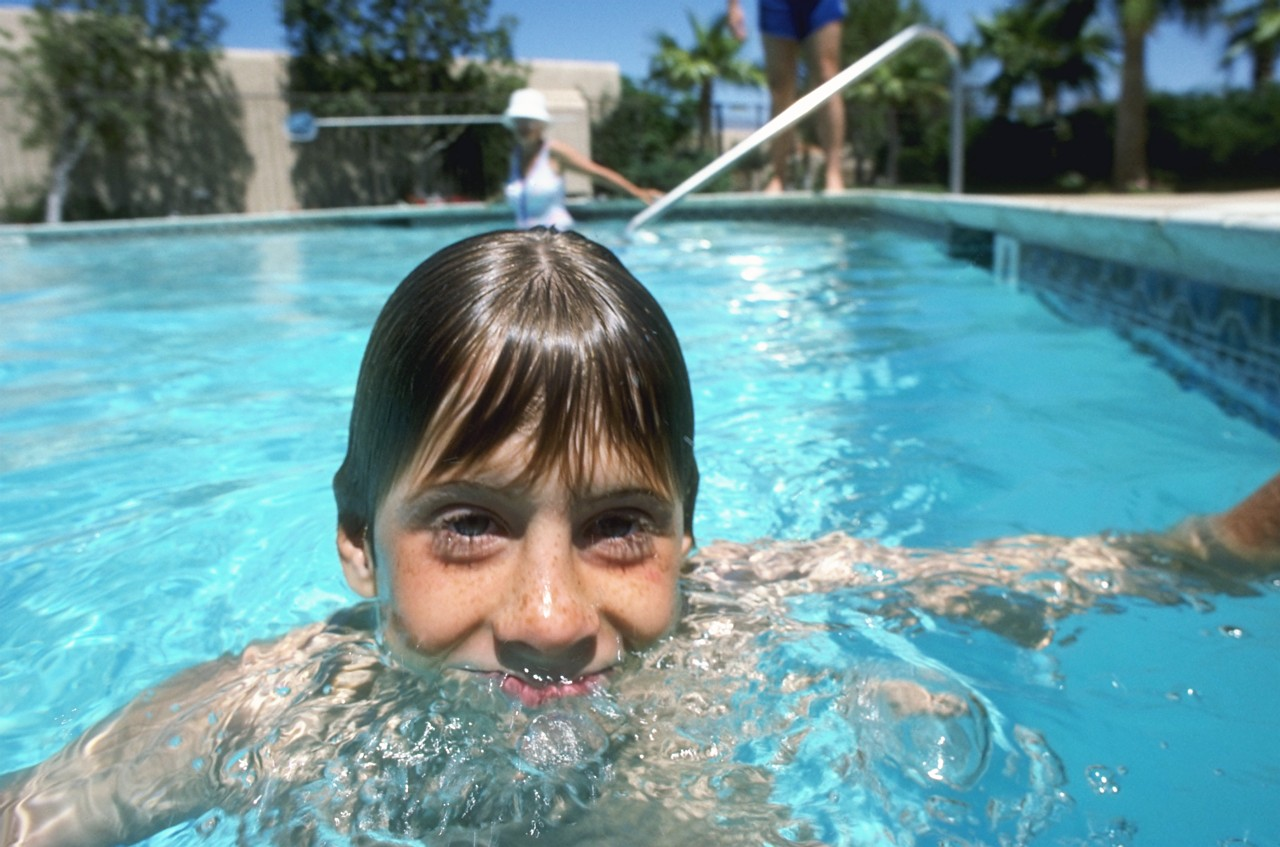 Swimming Lessons Parenting With Understanding